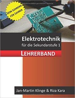 Elektrotechnik Lehrerband