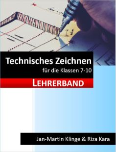 Cover technisches Zeichnen