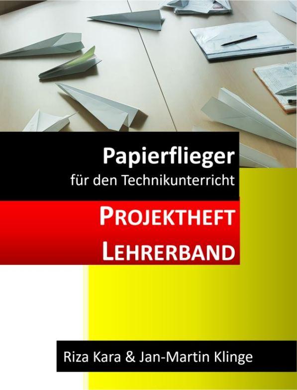 Cover Lehrerband