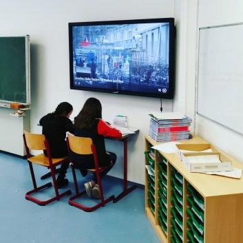 Klassenlehrergeschichten 1