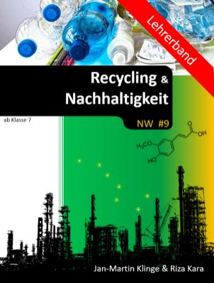 Recycling & Nachhaltigkeit Lehrerband