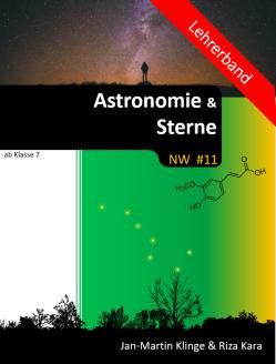 Astronomie und Sterne 1