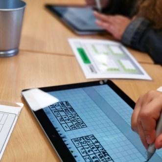 Tabletschule im Aufbau #9: Apple vs. Windows 2
