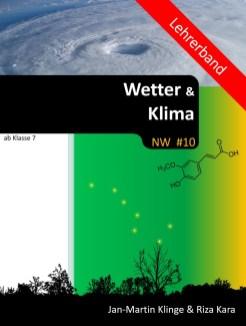 Wetter & Klima Lehrerband