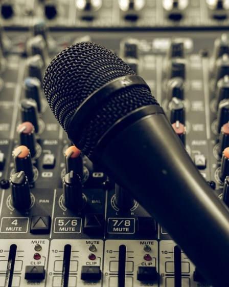 Podcast-Interview & Ferienprogramm 41