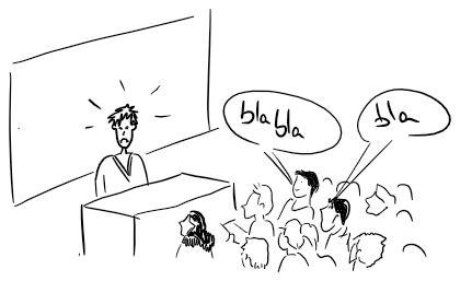 Kommunikations-Management in der Schule #1 31