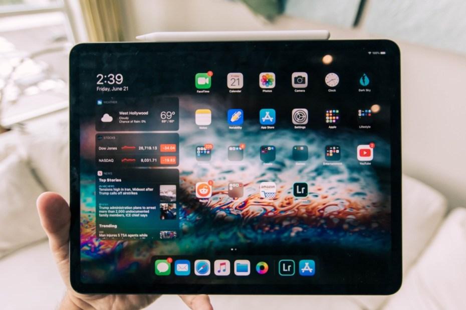 mein iPad und ich 9