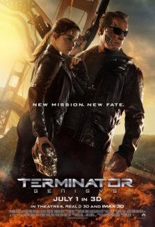 The physics of Terminator Genisys 1