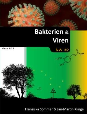 Bakterien und Viren
