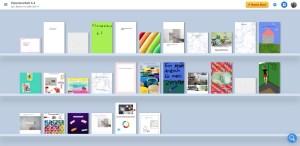 Eine Klassenarbeit mit BookCreator erstellen 1