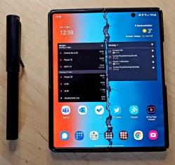 """""""Leider geil.."""" - Das Samsung Galaxy Fold 2 1"""