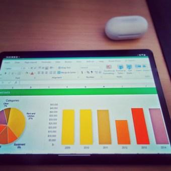 Excel-Fortbildung