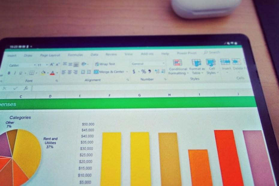 Eine Excel-Fortbildung online anbieten 14