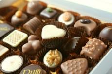 Süßigkeit, Schokolade