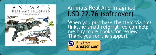 Animals Real And Imagined Art Book Terryl Whitlatch Amazon Buy Link