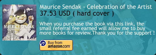 Maurice Sendak - A Celebration Of The Artist And His Work  Amazon Buy Link