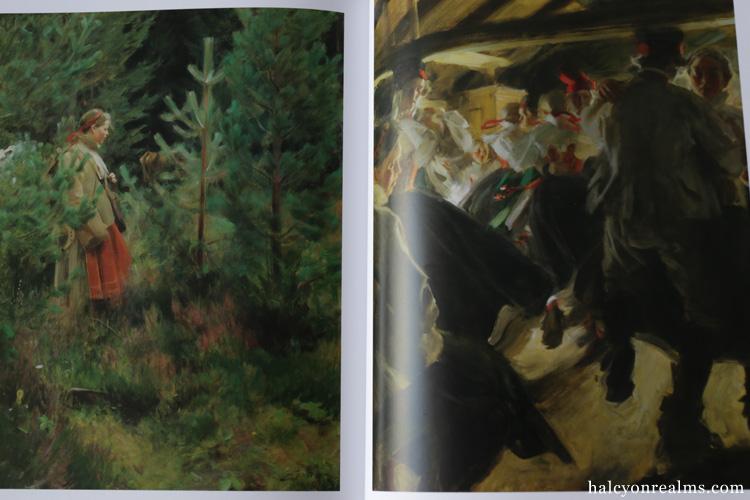 Anders Zorn - Sweden's Master Painter Art book