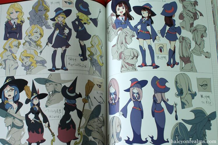 Animestyle Magazine Issue 3