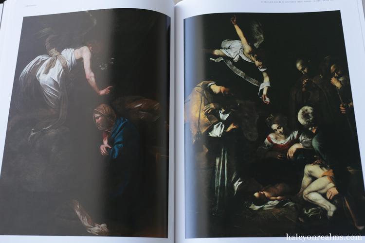 Caravaggio - The Complete Works Taschen Art Book