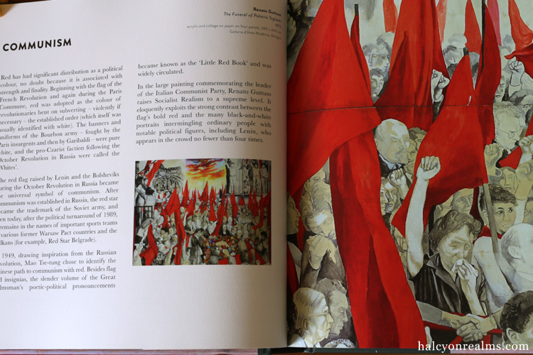 Color In Art Book Stefano Zuffi