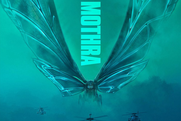 Godzilla - King Of The Monsters Posters