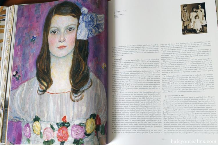 Gustav Klimt : The Complete Paintings Art Book