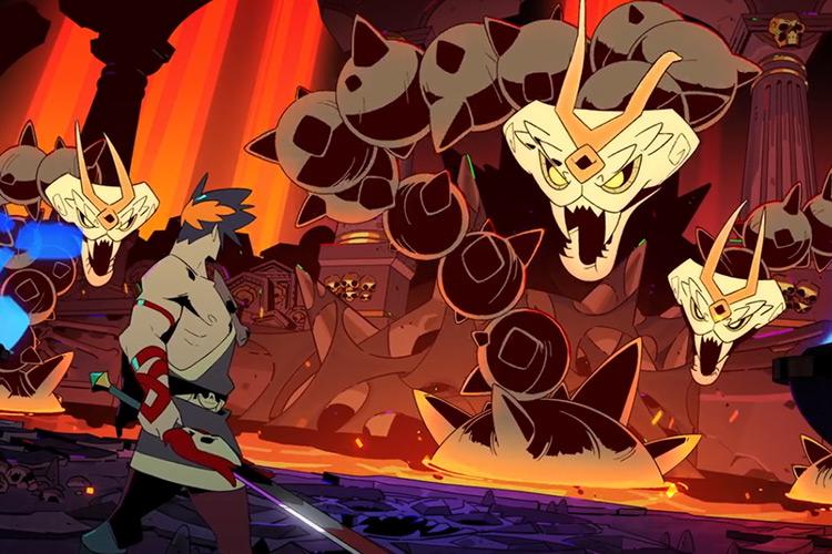 Hades Game Trailer - Studio Grackle