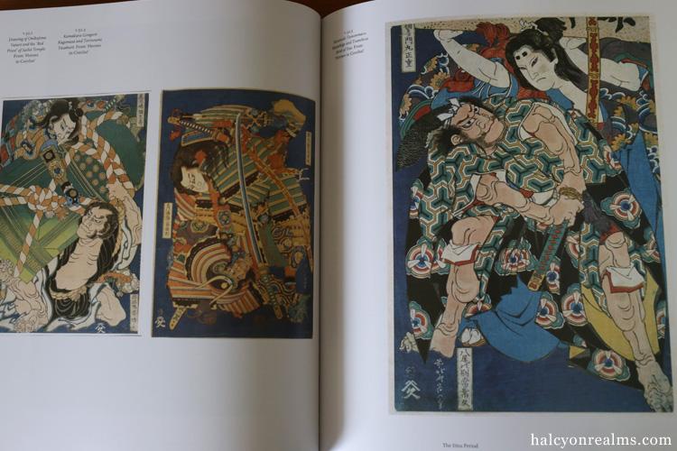 Hokusai - Phaidon Art Book