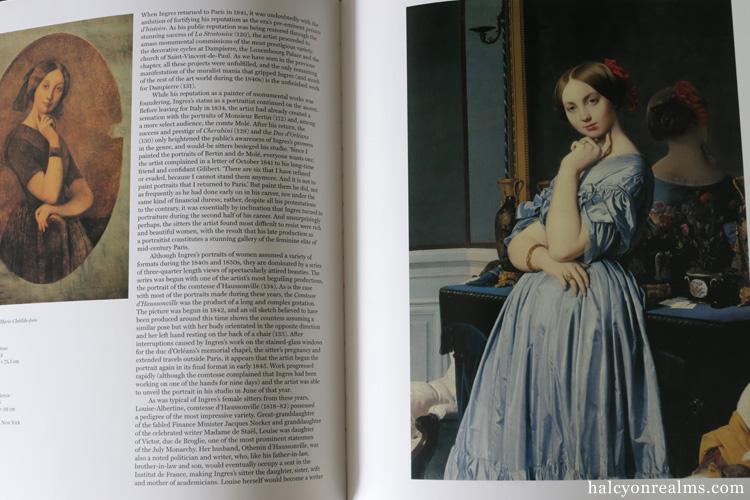 Ingres - Art Book Phaidon