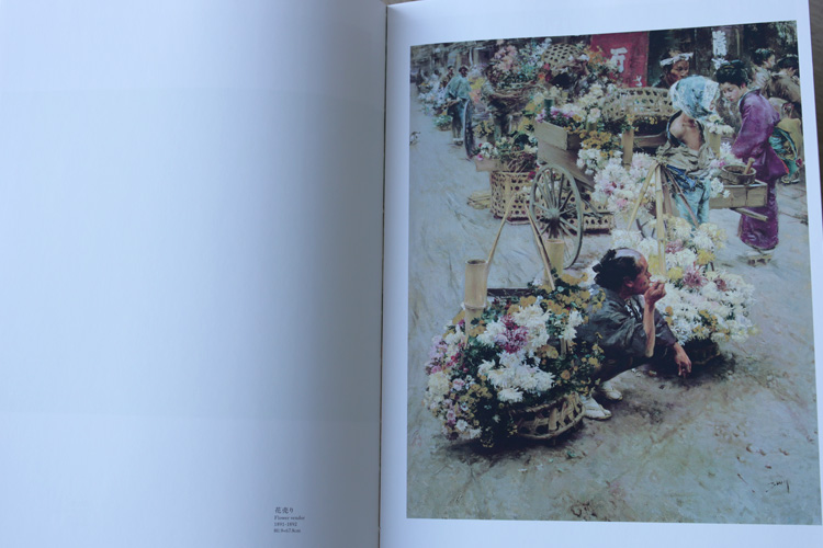 Japan - Robert Frederick Blum Art Book Review