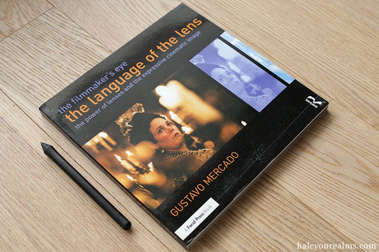 The Filmmaker's Eye : The Language of the Lens Book Review