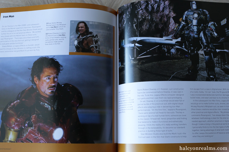 Masters Of Fx - Visual + Special Effects Book Review