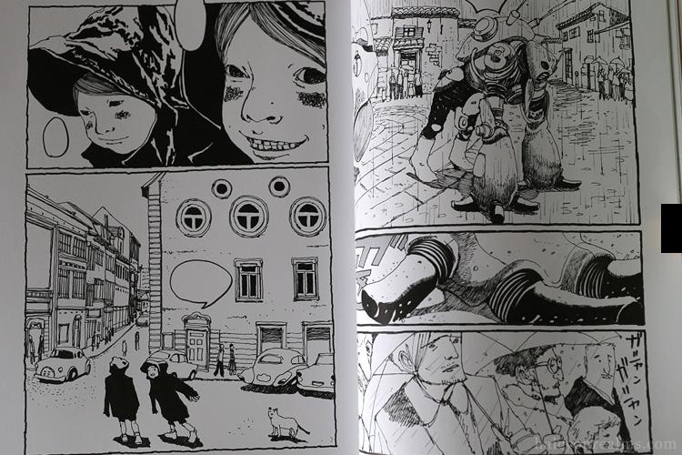 Matsumoto Taiyo Nicola De Crecy Art Book