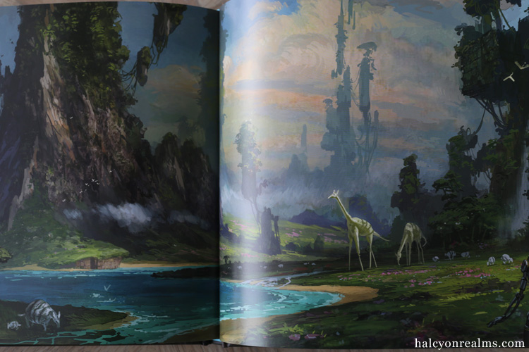 Fantastical : The Art Of Matt Gaser Book