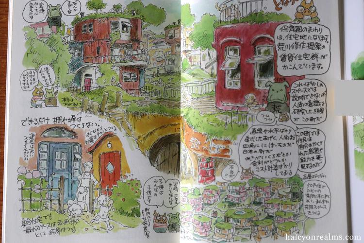 Mushime To Anime Miyazaki Hayao Book