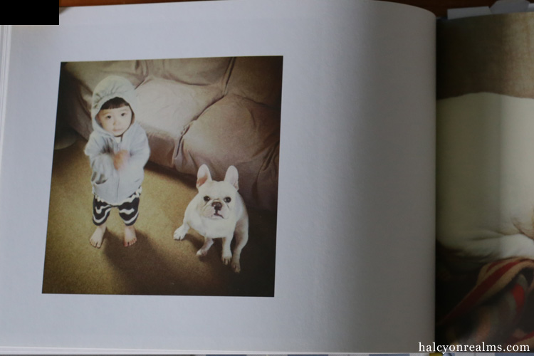 Muu And Tasuku Pictorial Book