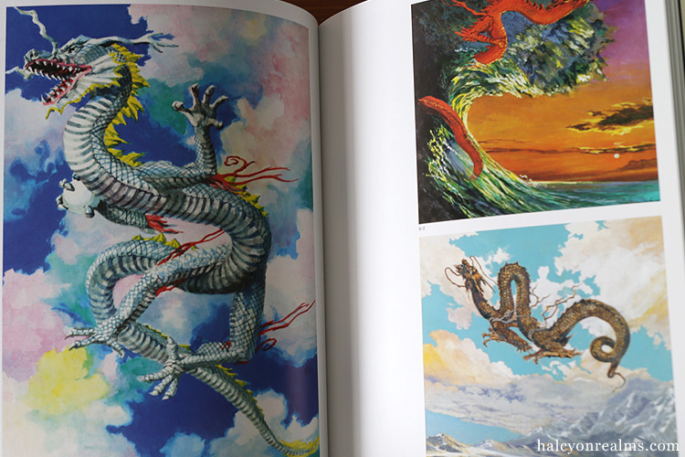 Narita Toru Illustration Works Art Book