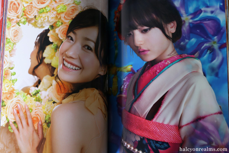 Ninagawa Mika Woman 2 Photography Book