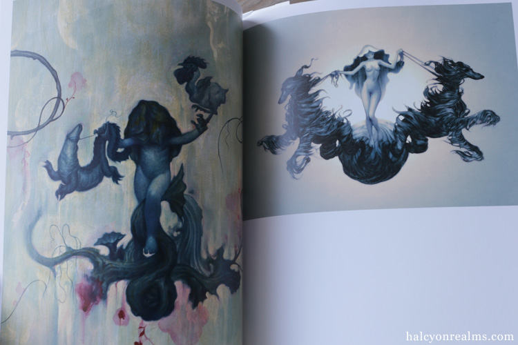 Pareidolia - James Jean Art Book Review