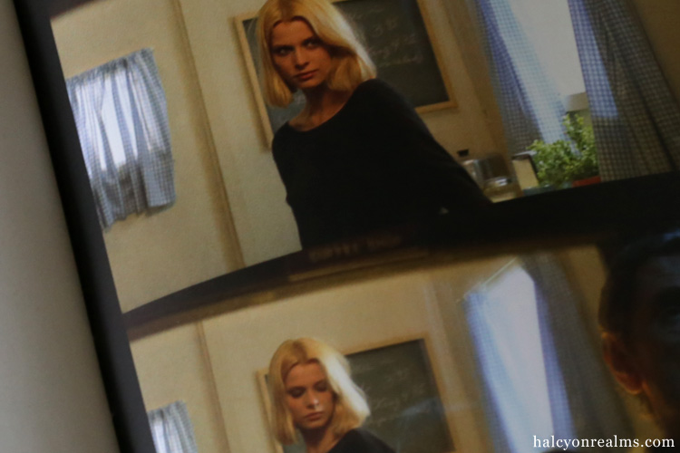 Paris Texas Criterion Blu-ray Wim Wenders