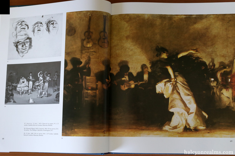 Sargent Art Book Abbeville Press