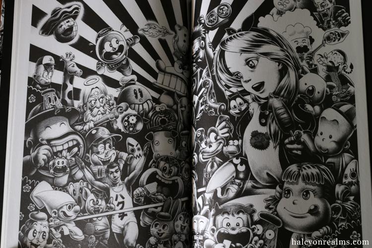Shohei Otomo 57577 Art Book