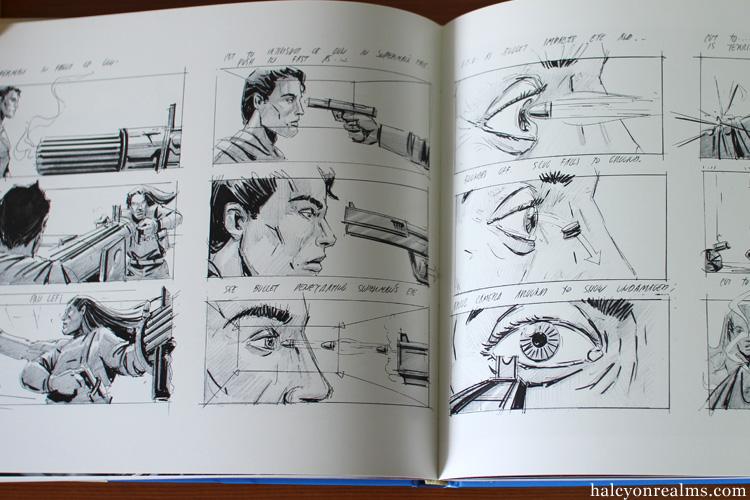 The Art Of Superman Returns - Bryan Singer