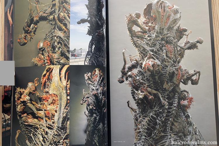 Takayuki Takeya Sculptures Collection Art Book Review