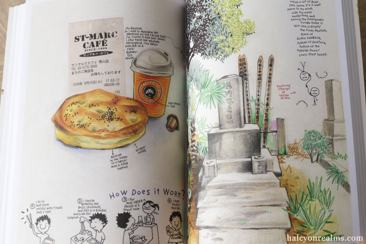 Tokyo on Foot : Travels in the City's Most Colorful Neighborhoods Book Review
