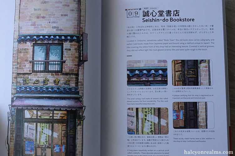 Tokyo Storefronts - The Artworks of Mateusz Urbanowicz Book Review