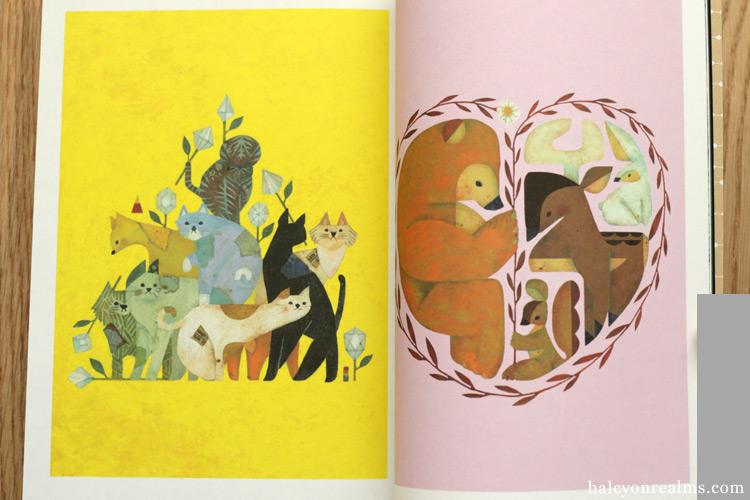 Toshiyuki Fukuda Portfolio 2 Art Book Review 福田利之作品集2