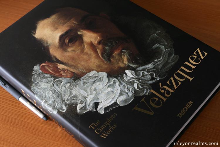 Velazquez : The Complete Works Taschen Art Book