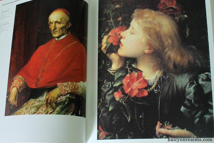 Victorian Painting Art Book Phaidon