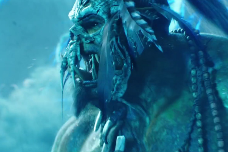 Warcraft Extended TV Spot